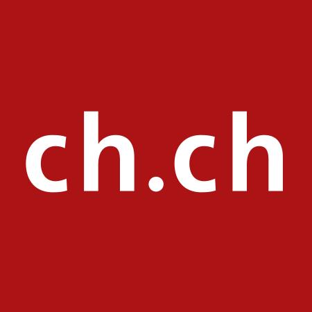 Logo «ch.ch»