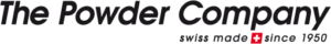 Logo «The Powder Company»