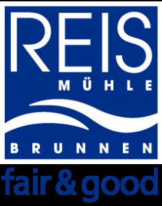 Logo «Reismühle Brunnen»